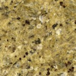 Granito Amarelo Ouro Brasil