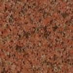 Granito Vermelho Itaipu